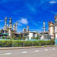 エネルギー産業について